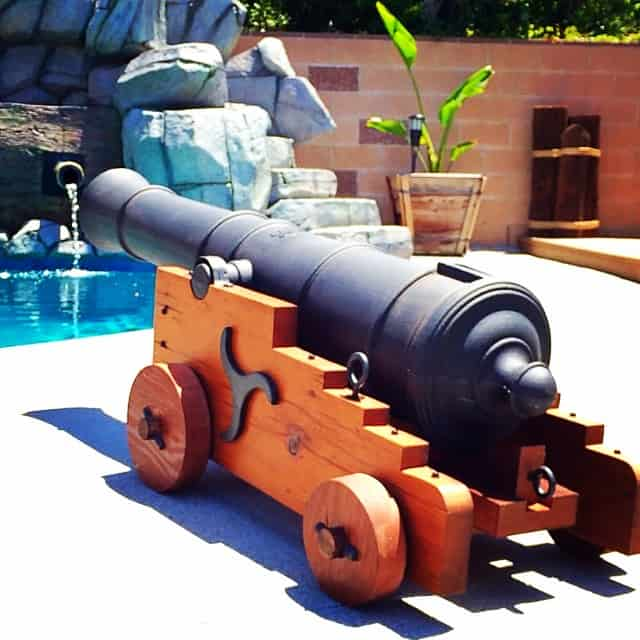Cannon PJB
