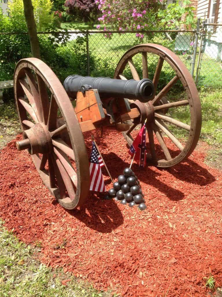 Eric's Cannon 1